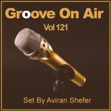 Groove On Air Vol 121