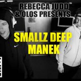 #GrimeSessions 06/12/16 - Full Show + Set with SmallzDeep & Manek