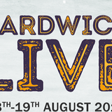 This Is Graeme Park: Hardwick Live Sedgefield 19AUG18 Live DJ Set