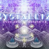 Paradigm-Crystallization - Winter 2012 mix