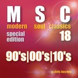 Modern Soul Classics, 18th Edition (September 2018)