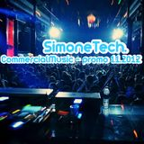 SimoneTech. - CommercialMusic - promo 11/2012