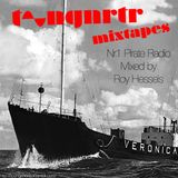 Toongenerator Mixtapes - Nr.1 Pirate Radio (Mixed by Roy Hessels)