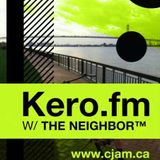 KERO FM WITH THE NEIGHBOR™ EPISODE: 20120326-0200-t1332723600
