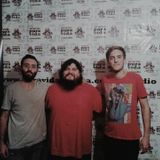 ENTREVISTA: Santiago Motorizado visitó El Club de los Idiotas Adorables