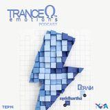 Trance Emotions Podcast 14 Mixed by Derain & Xyddhartha
