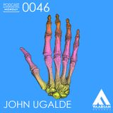 Podcast Monday 0046 - John Ugalde ( Guadalajara, Mx)