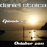 Episode 13 - October 2011