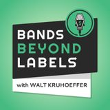 BBL 001: Why Communication is Key to Your Band's Success with Chase and Molly of The Summer Coats