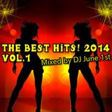 The Best Hits! 2014 Vol.1