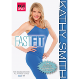 Get Lifted Radio Show with Kathy Smith - Fitness & Workout DVDs