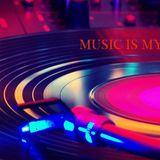 Hôtel BellaVista presents CarlosDJMaster - Music Is My Life