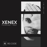 RE:CODE PODCAST 003 | Xenex