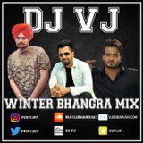 Bhangra Mix 2018 --- DJ VJ
