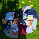 Lemon Jelly - B Sides, Remixes and Rarities mixed by Tony SlackShot