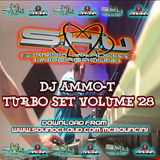 DJ AMMO T TURBO SET VOLUME 28 200 BPM
