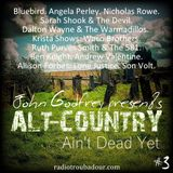 Alt Country. Ain't Dead Yet #3