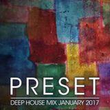 Deep House Mix January 2017