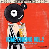 Home Cooking Vol.2  (Vinyl set by Electric Looser)