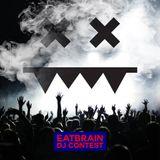 Bassful Eatbrain DJ Contest live mix 2016.11.30