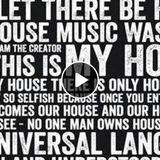 Steve Reay Presents, House is a feelin' SR164