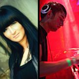 Lydia M. vs. MaVeTT DJ + live! @ Musikalische Späterziehung Juli 2013