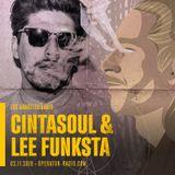 LOS BANGELES RADIO on Operator • November 2nd 2019 • Cintasoul & Lee Funksta