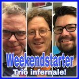 Weekendstarter 30.11.2018