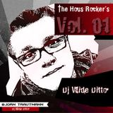 THR - Track (Dj Wide Ditto)