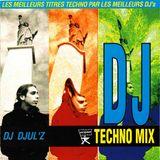 Rave Master Mixers Vol.1 - DJ DJUL'Z