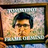 """Tommyboy Mixtape for International Tapes: """"Frame of Mind"""""""
