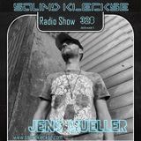 Sound Kleckse Radio Show 0328 - Jens Mueller - 2019 week 7