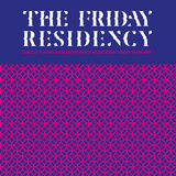 The Friday Residency Live - DJ Baboon - 23/03/17