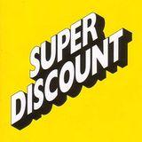 Etienne De Crécy - Super Discount (1997)