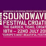 Live @ Soundwave Festival Croatia 2013
