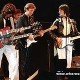Page, Beck & Clapton 1983 09-00 London England, RAH [SBD] - The Night Of Kings