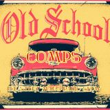 Episode 430-Old School Comps-The Stunt Man's Radio Show