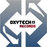 DJ EKS BEST OFF OXYTECH RECORDS