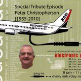 Electronic Air with E23 featuring Peter Christopherson 2009/2011 Set 2