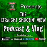 The Straight Shootin' view Episode 20 - Danny Rose & Russian Racism