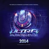 Zedd - Live At Ultra Music Festival, Day 1 (WMC 2014, Miami) - 28-Mar-2014