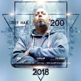 Masters Of Techno Vol.200 Mixed by Jeff Hax.