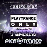 EduXS @ PlayTrance Radio 3rd Anniversary (2011-2014) 1h. Set