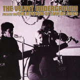 "VELVET UNDERGROUND ""Caught Between the Twisted Stars""  CD Box Selection"