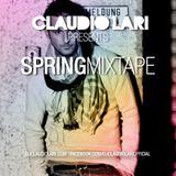 Claudio Lari 'Spring' Mixtape - FREE DOWNLOAD