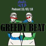 Greedy Beat. Випуск 1