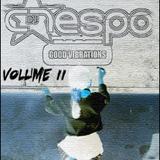 DJ Crespo - Good Vibrations 2