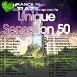 UNIQUE SENSATION 50 - Flavio Grifo Guest Mix