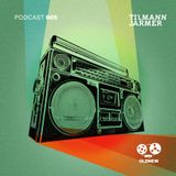 Old New Records Podcast 005 Tilmann Jarmer