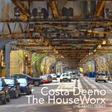 The HouseWorx Live Session - Mixtape Late July 2017